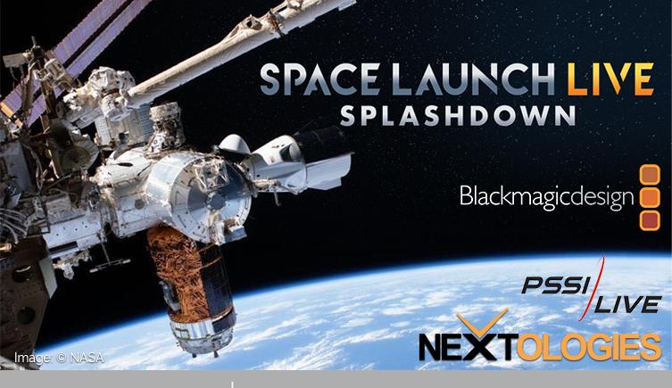 Nextologies Provides Video Transport Services Using Blackmagic Design Decklink Capture And Playback Devices Nextologies